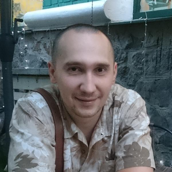 Мамитько Виталий Андреевич. Психолог Киев, гипноз.